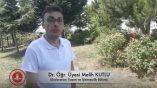 Dr. Öğr. Üyesi Melih KUTLU